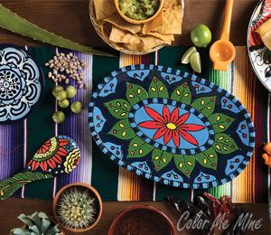 Tucson Talavera Tableware