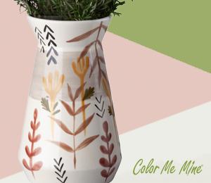Tucson Minimalist Vase