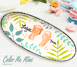 Tucson Tropical Baby Tray