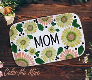Tucson Sunflowers For Mom