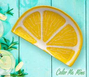Tucson Lemon Wedge