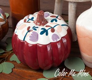 Tucson Fall Pumpkin Box