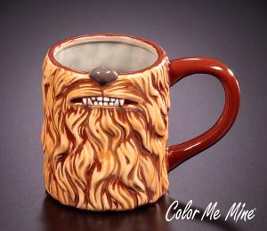 Tucson Chewy Mug