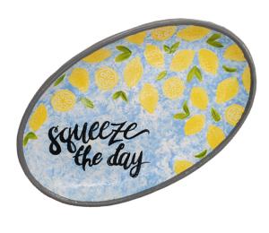 Tucson Lemon Platter