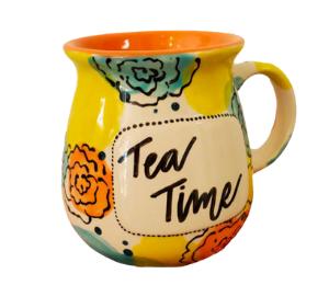 Tucson Tea Time Mug