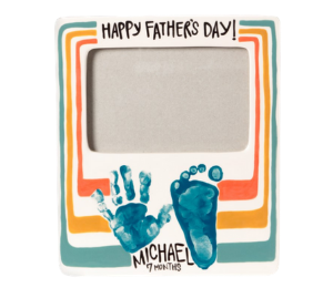 Tucson Father's Day Frame