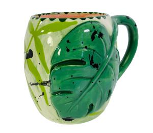 Tucson Monstera Mug