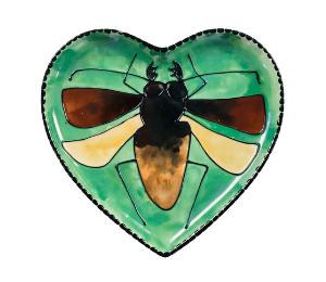 Tucson Titan Beetle Plate