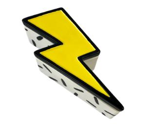 Tucson Lightning Bolt Box