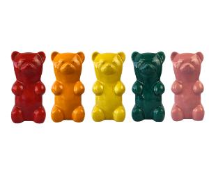 Tucson Gummy Bear Bank
